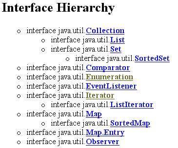 Iterator 5 on java interpreter, java arraylist, java list, java thread, java container, java virtual machine,